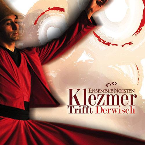 Cover Klezmer trifft Derwisch